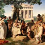 Μικρές ιστορίες από την αρχαία Ελλάδα