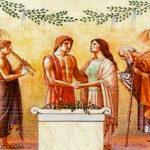 Ο γάμος στην αρχαία Ελλάδα (βίντεο)