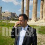 Κώστας Δεδεγκίκας: Ο Έλληνας που μαθαίνει την ελληνική γλώσσα σε ολόκληρο τον πλανήτη...