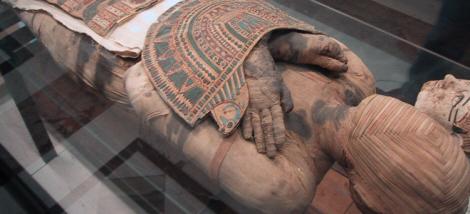 Αίγυπτος: Βρέθηκαν 50 μούμιες στην Κοιλάδα των Βασιλέων