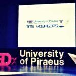 ''Ταξίδι στον χωροχρόνο: Eκτιμώντας την αξία της ζωής!'', TEDx UniPi-''Time Voyagers''