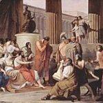 Τι σημαίνει η ομηρική φράση ἱερὸν μένος και η ετυμολογία των λέξεων ιερός και μένος