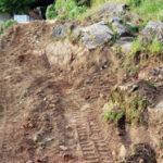 Ένας ιδιώτης κατέστρεψε... 500 μ. της αρχαίας Ιεράς Οδού στην Νάξο!Ένας άλλος... έκοψε την αρχαία Ιερά Οδό Αθηνών - Ελευσίνος...