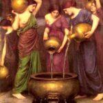 Η τέχνη της αρωματοποιίας στην Αρχαία Ελλάδα