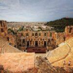 """Το Ηρώδειο πρώτο στη λίστα """"Αυτά είναι τα 13 πιο φαντασμαγορικά θέατρα του κόσμου"""""""