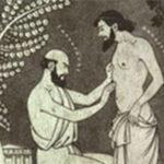 Σεμινάριο για τη θεραπευτική δια χειρός στην αρχαία Ελλάδα στο Βασιλικό