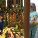 Ο ιός Έμπολα ήταν ο λοιμός που εξόντωσε την αρχαία Αθήνα και τον Περικλή;