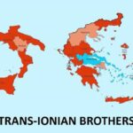 DNA GRECO - Trans Ionian Brothers