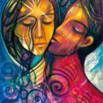 Ο Ιερός Γάμος - Θεραπεύοντας τον πατέρα και τη μητέρα μέσα μας...