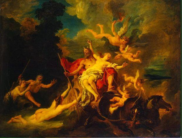 Δήμητρα και Περσεφόνη, ένας μύθος για τη ζωή και το θάνατο (Ψυχολογική προσέγγιση, αποσυμβολισμός)