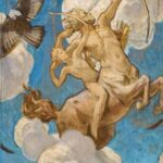 Ο κένταυρος Χείρων & η ανθρωπολογία της μαγείας στην αρχαία Ελλάδα
