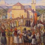 Η απελευθέρωση της Καλαμάτας και της Βοστίτσας (Αίγιο), στις 23-3-1821