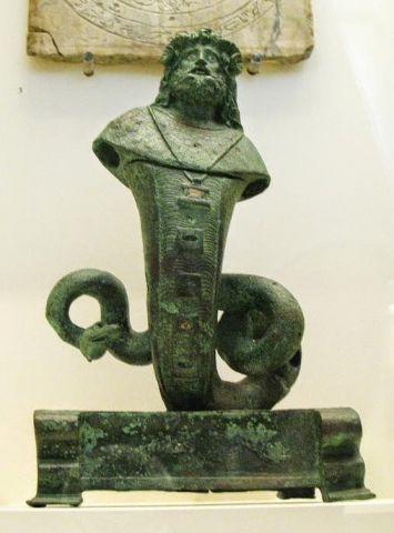 Οι Δαίμονες στην αρχαία Ελληνική μυθολογία