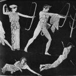 Απόλλων - Άρτεμις: Οι θηρευτές των Αγνών Ψυχών