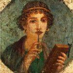 Σαπφώ η Λυρική Ποιήτρια της αρχαιότητας