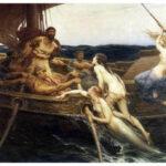 Θεοί και Θεότητες του Υγρού Στοιχείου στην Αρχαία Ελλάδα