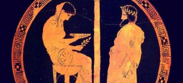 Μαντική και Αρχαία Μαντεία