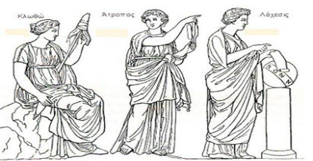 Ο μύθος του Ηρός στην Πολιτεία του Πλάτωνος και ένας αποσυμβολισμός του