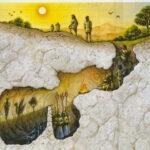 Ο Μύθος του Σπηλαίου του Πλάτωνα και οι ομοιότητές του με το Matrix