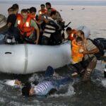Οι 'Ελληνες διδάσκουν ανθρωπιά και αλληλεγγύη σε όλο τον κόσμο