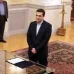 Mήνυση κατά του Πρωθυπουργού Αλέξη Τσίπρα
