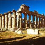 Απολλωνία και Ναός του Δία στη Κυρήνη, Λιβύη