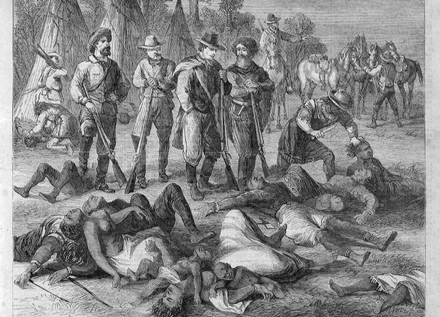 Η γενοκτονία των Ινδιάνων, ένα ξεχασμένο Ολοκαύτωμα