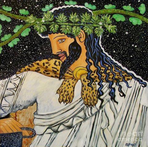 Θεός Διόνυσος – Μύθοι και Λατρείες
