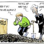 ΄Eκκληση δεκάδων διανοουμένων και πολιτικών για αλλαγή στάσης προς την Ελλάδα