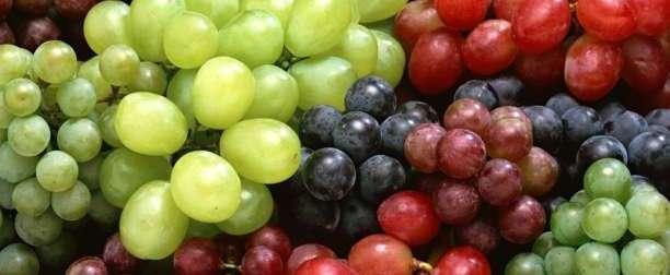 Σταφυλοθεραπεία αποτοξίνωσης με τον βασιλιά των φρούτων!