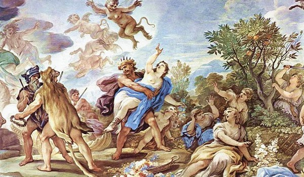 Τα Ελευσίνια μυστήρια και ο Ομηρικός ύμνος προς την Θεά Δήμητρα