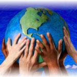 Όλοι οι άνθρωποι μαζί μπορούμε να νικήσουμε την παγκοσμιοποίηση