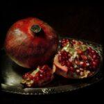 Ρόδι - Tο Μυστικιστικό Φρούτο