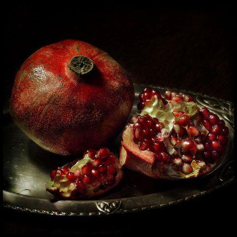 Ρόδι – Tο Μυστικιστικό Φρούτο