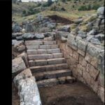 Νέα σημαντικά ευρήματα ήρθαν στο φως στο ιερό του Διός στο Λύκαιο Όρος