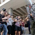 Κίνημα ενάντια στους πλειστηριασμούς πρώτης κατοικίας