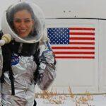 Το «Xρυσό Koρίτσι» της NASA είναι Ελληνίδα! (και έχει σαρώσει όλα τα βραβεία!)