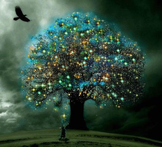 Tο δέντρο στην ελληνική μυθολογία
