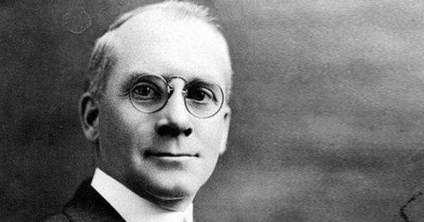 Άσα Τζένινγκς , ο άνθρωπος που έσωσε πάνω από το 15% των Ελλήνων της Μικρασίας το 1922
