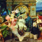 Η Φθινοπωρινή Ισημερία και τα Ελευσίνια Μυστήρια