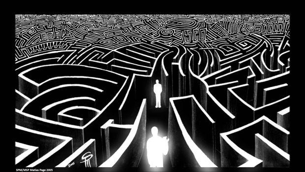 Η αληθινή απελευθέρωση – Η οδός των Μυστών