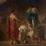 Μαντεία και Προφητεία στην Αρχαία Ελλάδα