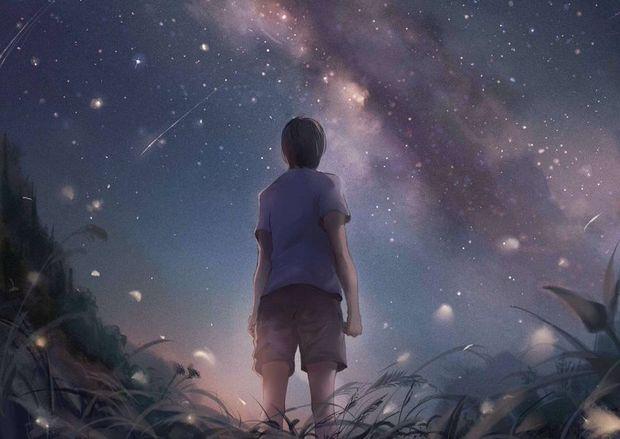 """""""Σε κάποια στιγμή του χρόνου γεννήθηκε η συνείδηση της συνείδησης"""""""