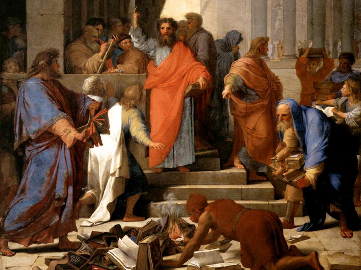 terrapapers.com-o paul kaiei biblia filosofon