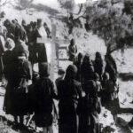 Το Ολοκαύτωμα της Βιάννου στην Κρήτη με τους 500 εκτελεσθέντες πατριώτες