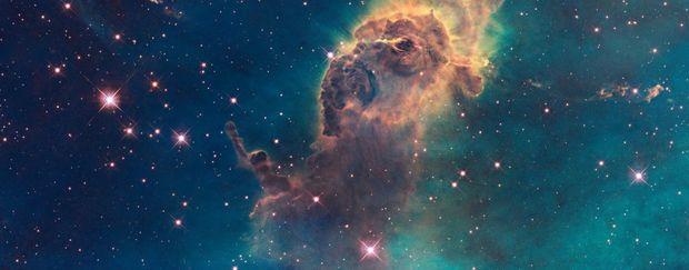 Είναι το σύμπαν μας μια προσομείωση;