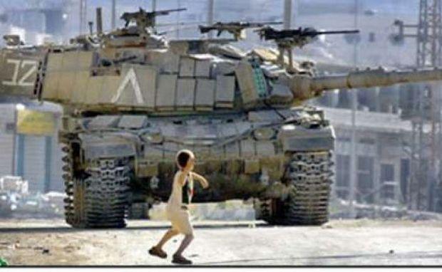 12 ντοκιμαντέρ για τη σύγκρουση Ισραήλ – Παλαιστίνης