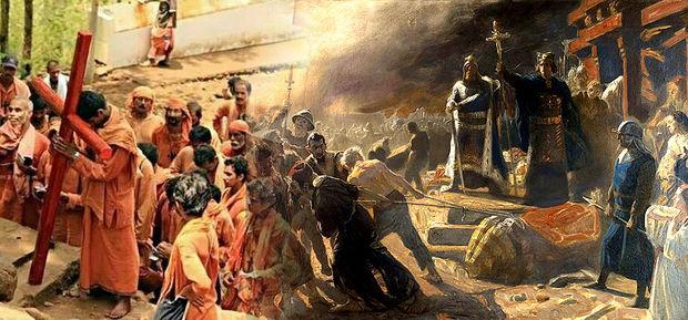 Χριστιανική Χούντα στην Ελλάδα