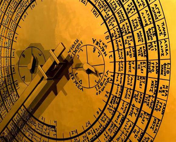 Το ημερολόγιο στην Αρχαιότητα