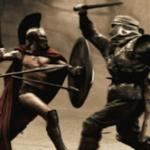 Μία άγνωστη ιστορία της μάχης των Θερμοπυλών